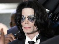 Майкл Джексон...