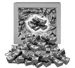 Деньги из компа (250x227, 10Kb)