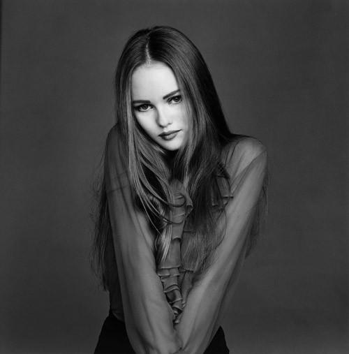 Vanessa Paradis Images