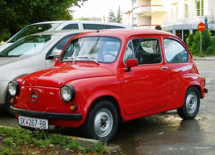 фото автомобиль юго