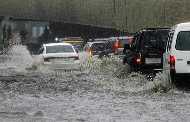 муссонные дождИ