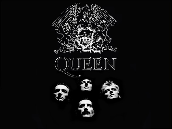 герб queen