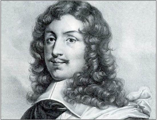 Франсуа де Ларошфуко