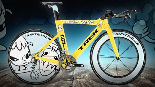 Велосипед Art Trek