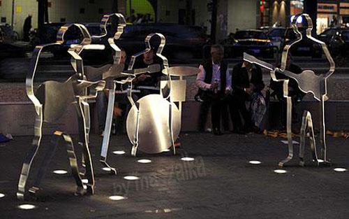 Проект Beatles-Platz
