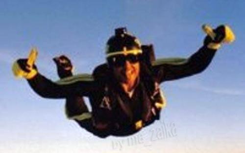 Пол Льюис был спасен пожарными