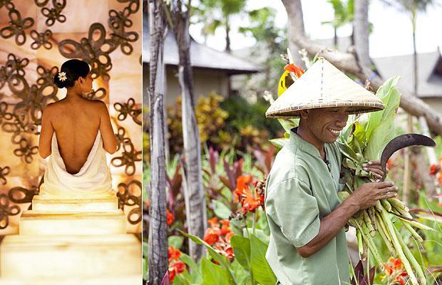 лучшие гостиницы на Бали