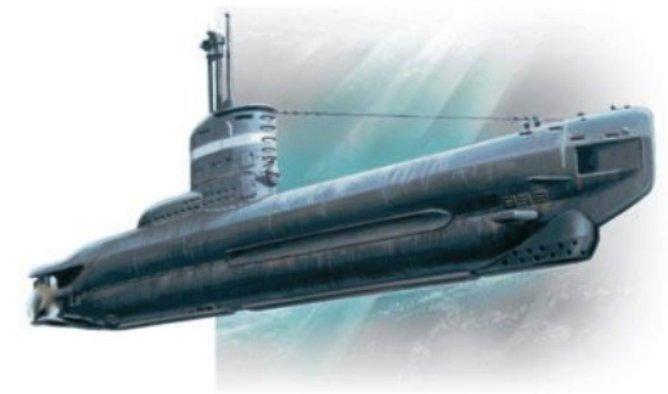 Фильм про подводные лодки второй мировой Немецкие