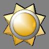 Звезда выпуклая (98x98, 12Kb)