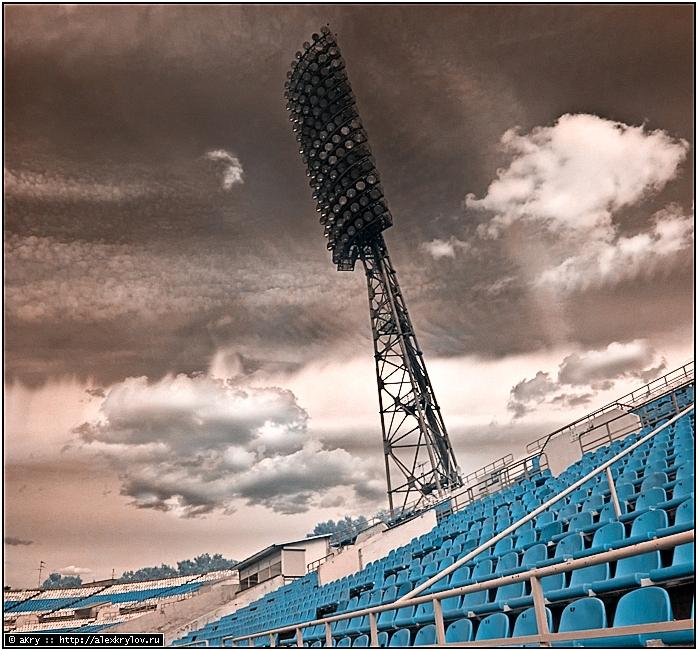 Стадион «Динамо» [IR]