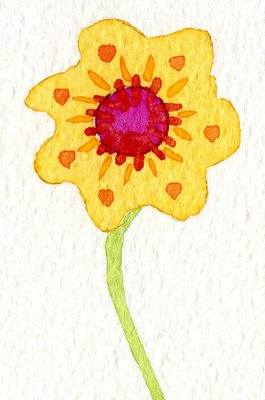 yellow flower (265x400, 22Kb)