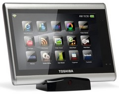 Планшетник от Toshiba