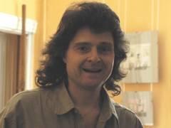 Composer and Singer Boris Krivonosov