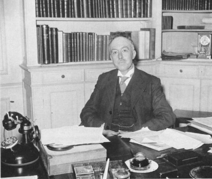 в 1924 году французский физик