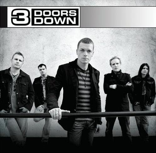 3 doors down   she dont want the world lyrics