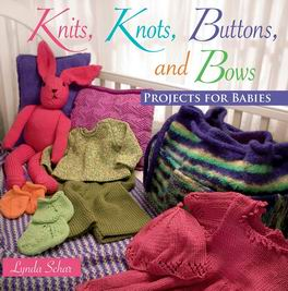 Knits, Knots, Buttons and Bows