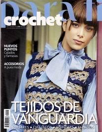 Para Ti crochet №8 2009