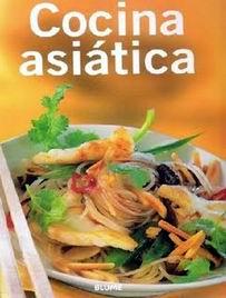 Cocina Asiatica