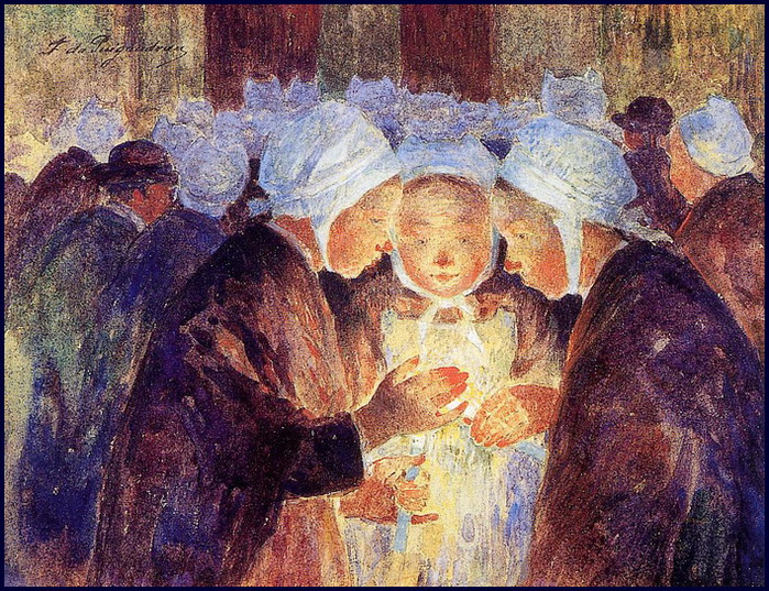 http://img1.liveinternet.ru/images/attach/c/0//52/349/52349110_Ferdinand_du_Puigaudeau__Three_Breton_Girls_Lighting_their_Candles_before_the_Procession.jpg
