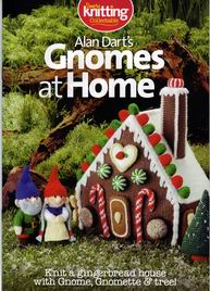 Alan Darts Gnomes at Home