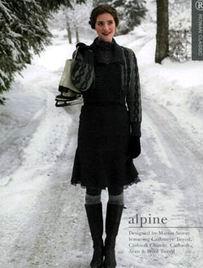 Rowan Classic Alpine