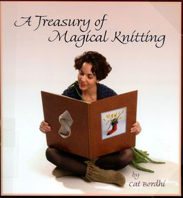 A Treasury of Magic Knitting