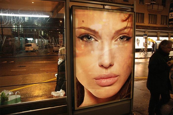 онлайн фотоэффекты для фотографий:
