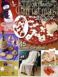 Crochet Ultimate Christmas Book