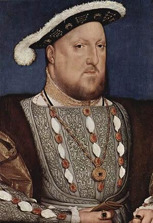 Сады шести жён Генриха VIII в Хэмптон-корте 15607