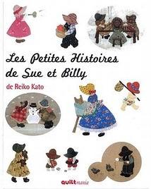 Le petites histoires de Sue et Billy