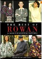The Best Of Rowan: Fifty Designer Patterns