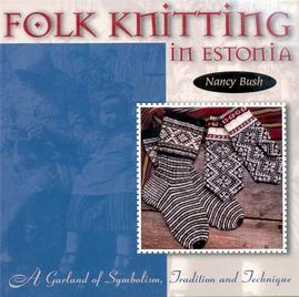 Folk Knitting in Estonia