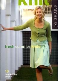 Jo Sharp Knit Issue 5