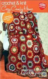 Cozy Comfy Home Book