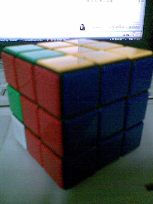кубик рубика, флаг молдовы,