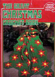 Great Christmas Crochet Book