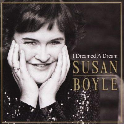 Susan boyle 2009