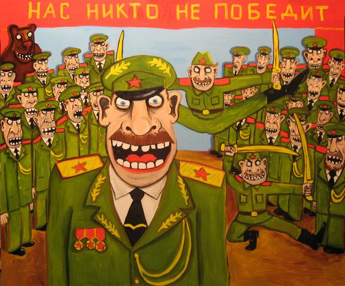 Минобороны РФ хочет призвать на срочную службу в армию около 500 крымчан - Цензор.НЕТ 7486