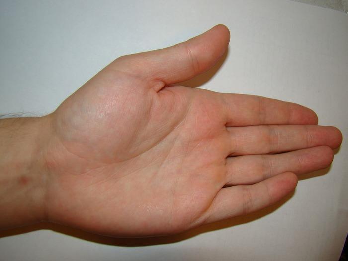 кольцо мага на руке значение