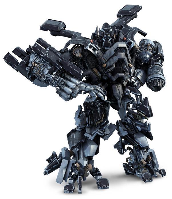 роботы картинки боевые
