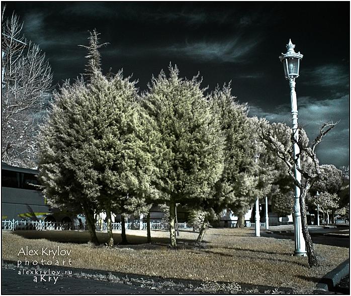 Площадь Ипподрома