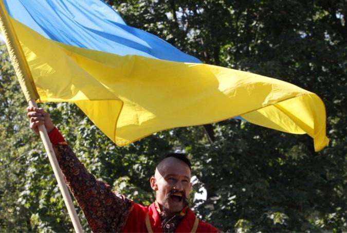 Украинцы хотят говорить по-русски