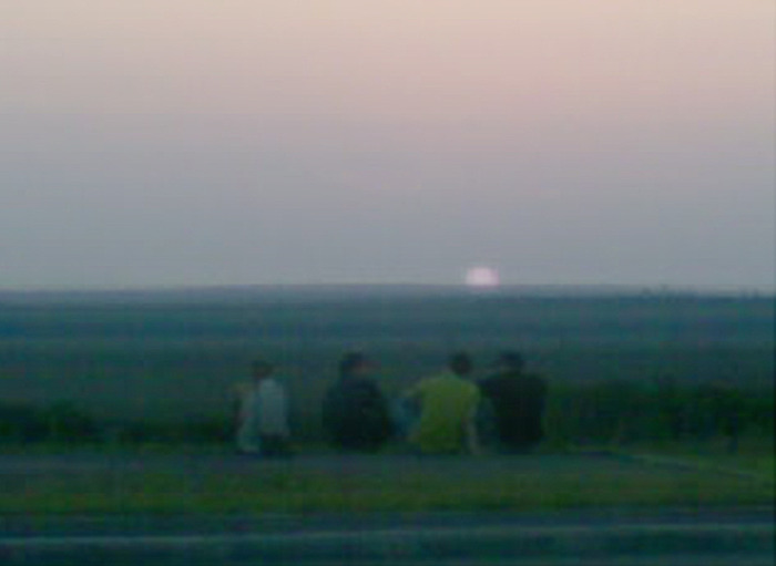 закат кишинёв, мутная картинка