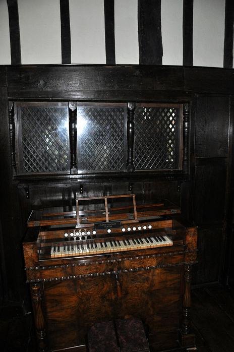 Ightham Mote- Kent 11895