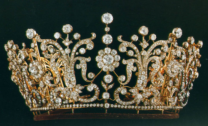 Онлайн аукцион драгоценностей номер 056