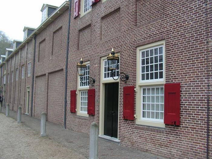Paleis Het Loo 93015