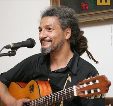 Герберт Моралес – замечательный человек и музыкант