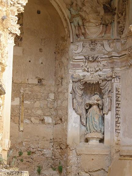 Тайны испанского монастыря - Monasterio de Piedra 73281