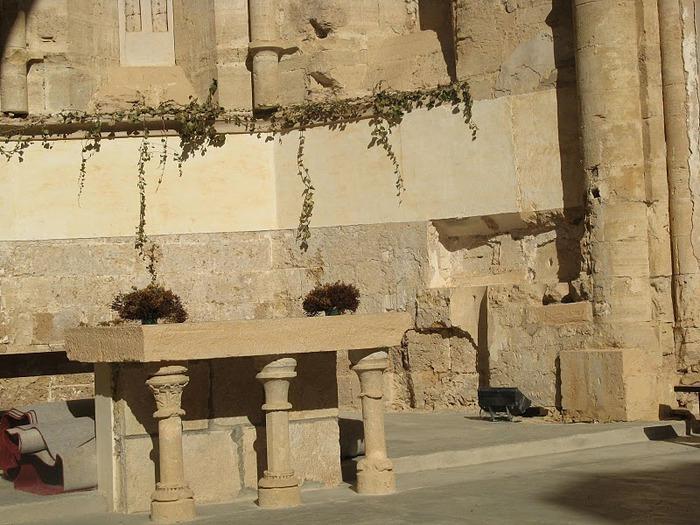 Тайны испанского монастыря - Monasterio de Piedra 83024
