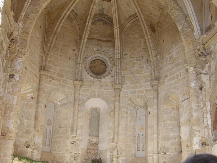 Тайны испанского монастыря - Monasterio de Piedra 28438